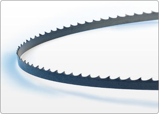 Bandsaw blades for wood
