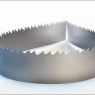 Carbide Tipped Bandsaw Blades by Lenox