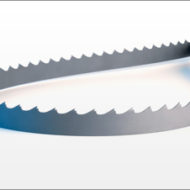Woodmaster Carbon Steel Bandsaw Blades | Chipsweep by Lenox