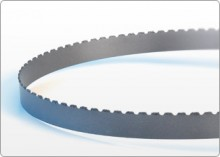 MasterGrit Bandsaw Blades | Carbide Tipped