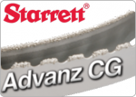 Starrett Advanz CG Tungsten Carbide Saw Blade