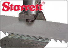 Starrett Advanz CS Carbide Tipped Saw Blade