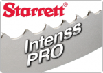 Starrett Inteness Pro Bi-Metal Band Saw Blade