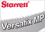 Starrett Versatix MP Bi-Metal Band Saw Blade